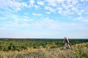 Bike Rental - Vermietung von Rennrädern und Mountain Bikes