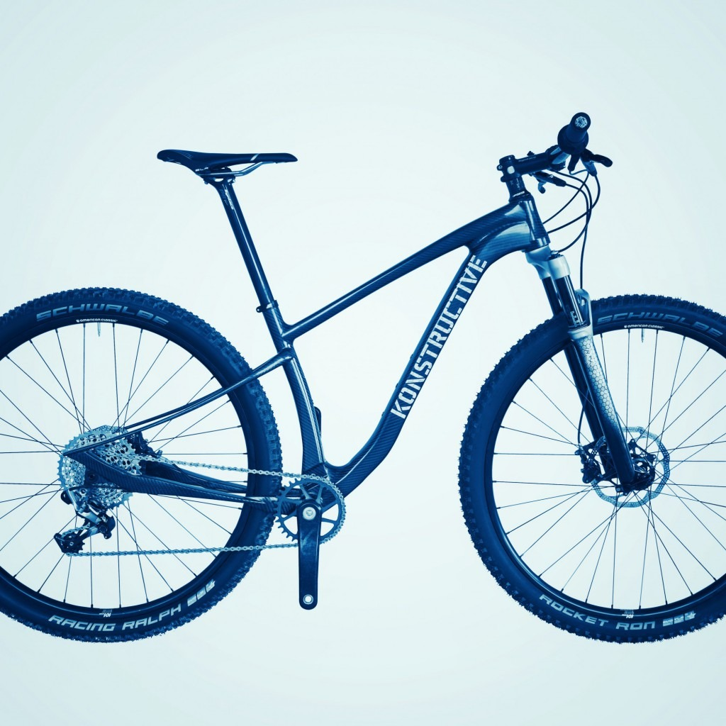 Dream Bikes Cross Country Hardtail Mountain Bikes