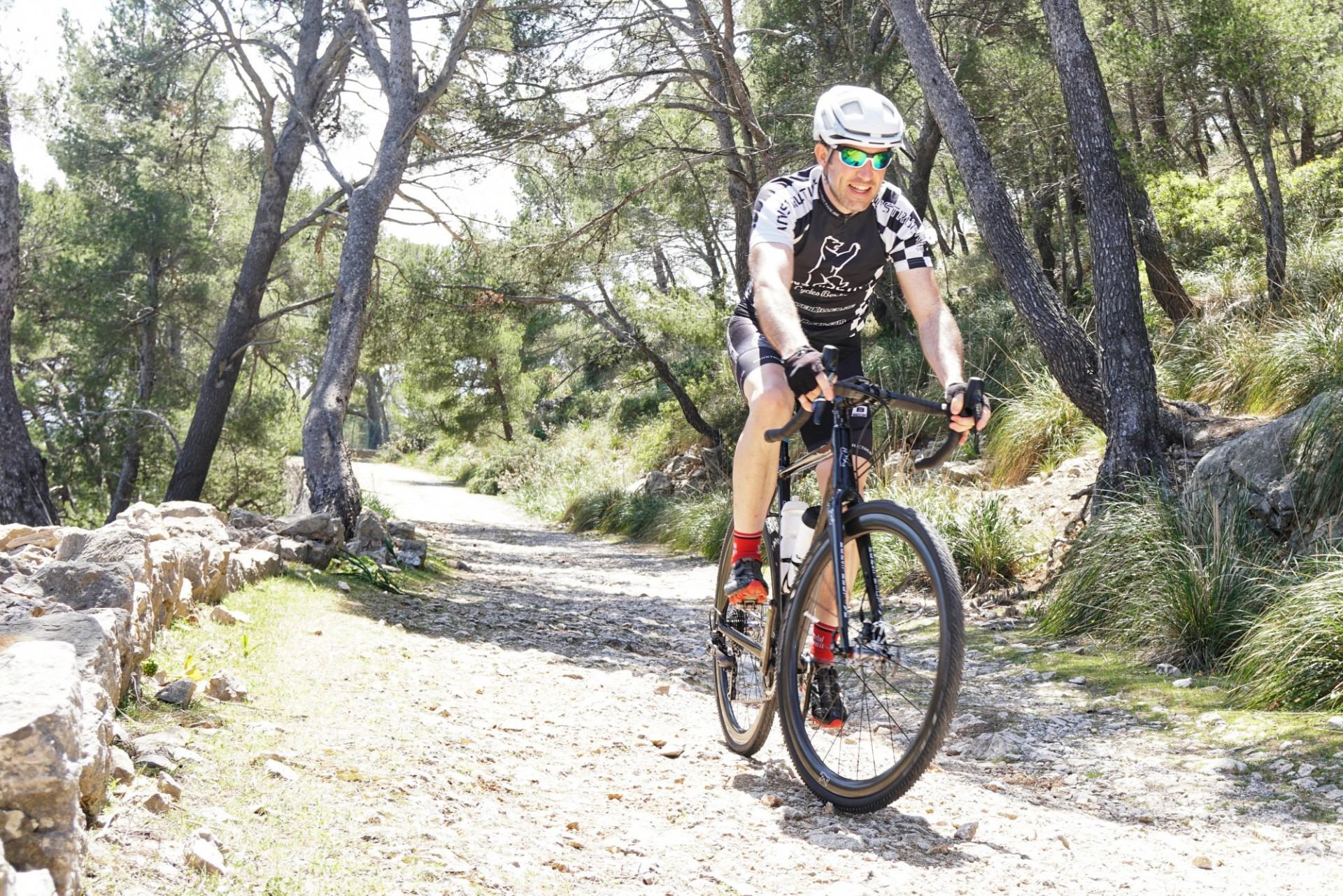 Dream Bikes Gravelbike Cyclo-Cross Beratung Manufactory