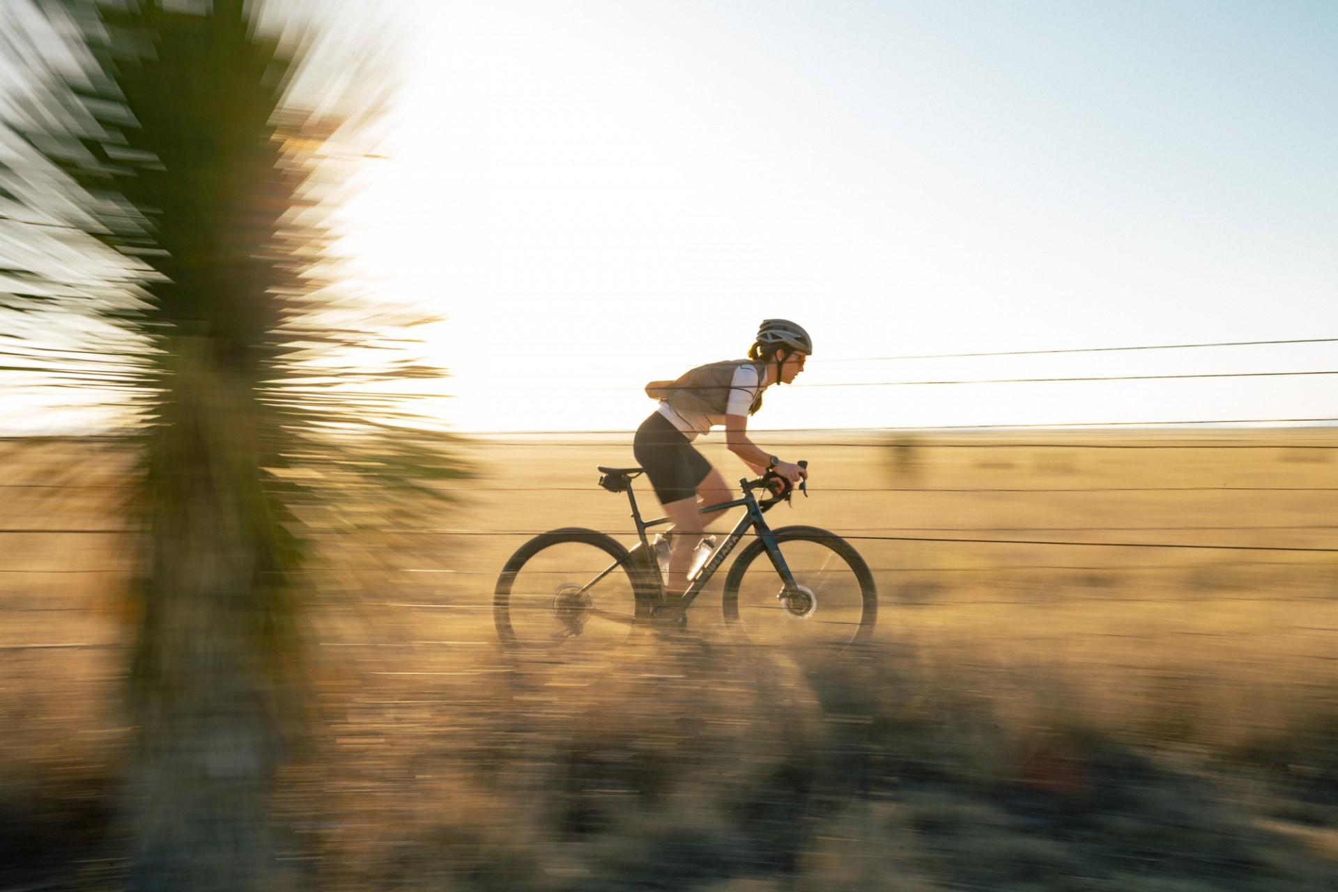 Dream Bikes Gravel Cyclo-Cross Women Bike Beratung Manufactory