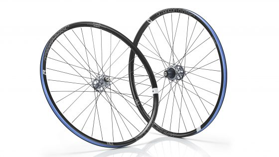 Dream Bikes Schnelle Tubeless-Laufradsysteme