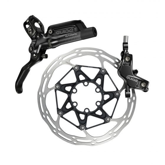 Dream Bikes Moderne Hydraulikbremssysteme
